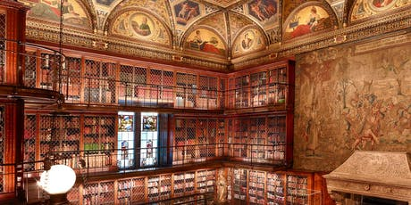 DT East Coast Round Table – The Morgan Library and Museum – October 2019 tickets