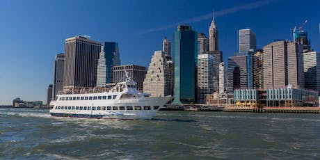 Dance Music Boat Party Yacht Cruise Saturday Night October 31st tickets
