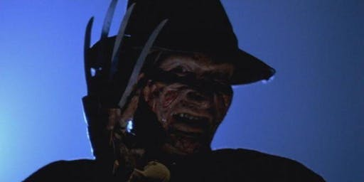 Drunken Cinema: A NIGHTMARE ON ELM STREET (1984) - Presented on 35mm!