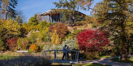 RBG Experiences 2019: Autumn Adult & Family Programs tickets