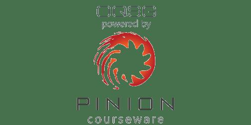 November Pinion LMS Admin Training