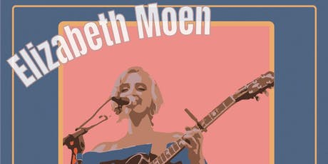 Elizabeth Moen tickets