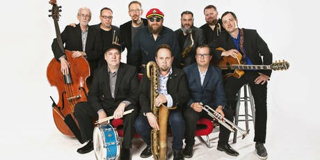 The Lovelight Orchestra at the Green Room tickets