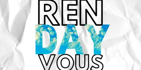 Ren • DAY • Vous tickets
