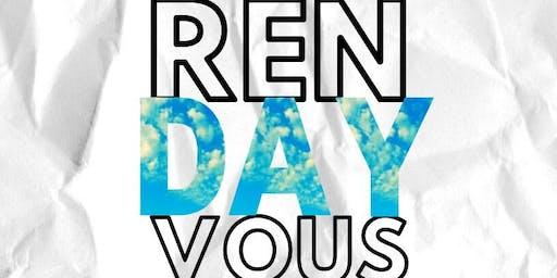 Ren • DAY • Vous