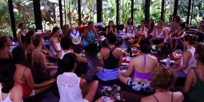 Sivani Mata & Friends ** Equinox Kirtan & Cacao Ceremony **