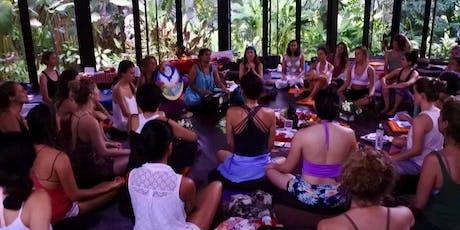 Sivani Mata & Friends ** Equinox Kirtan & Cacao Ceremony ** tickets