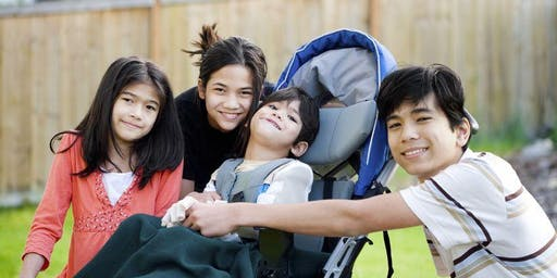 Sibling Workshop Ages 7-10