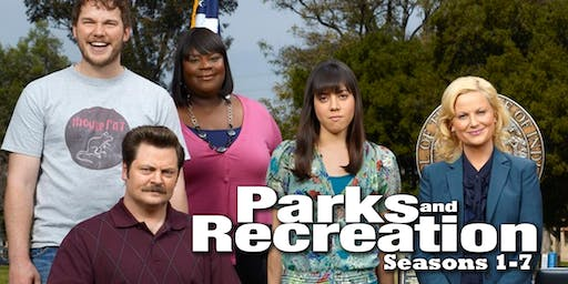 Parks and Rec Trivia