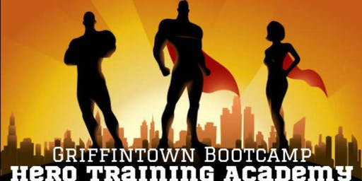 Griffintown Bootcamp - Hero Training Academy