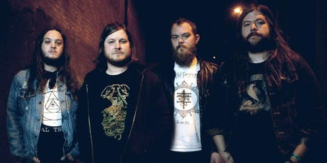 PALLBEARER at Skully's  tickets