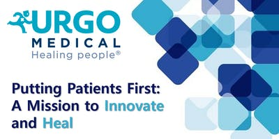 Putting Patients First: A Mission to Innovate and Heal