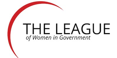 The League of Women in Government - 2019 Sponsorships