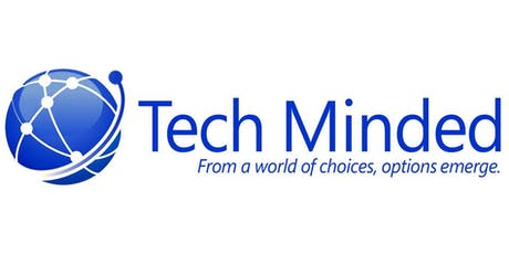 Tech Minded Houston tickets