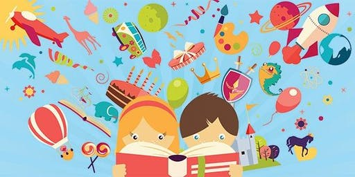Storytime & Craft for Preschoolers - RSVP Required!