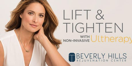 Ultherapy Event at BHRC Houston tickets