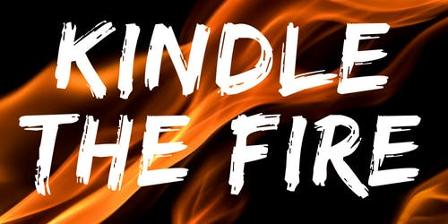 Kindle the Fire 2019 + PRE-CONFERENCE