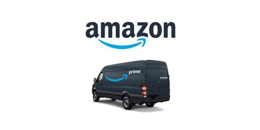 Amazon Logistics - Delivery Service Partner - Information Session