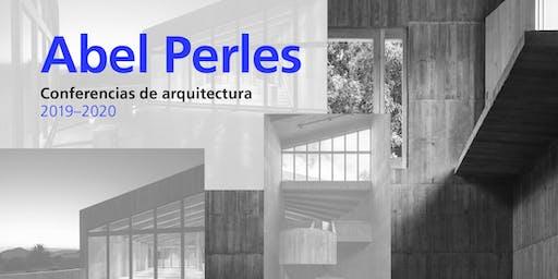 Conferencia Abel Perles