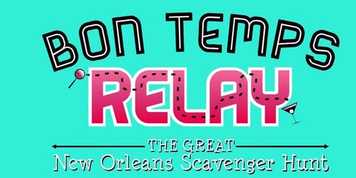 Bon Temps Relay - Player's Choice --- Vote for the location!