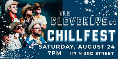 The Cleverlys at ChillFest