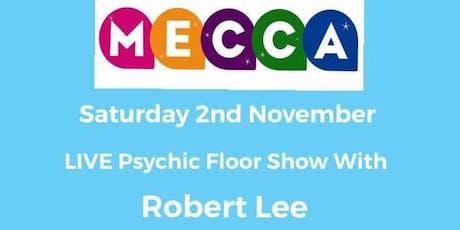 Ayr Psychic Show tickets