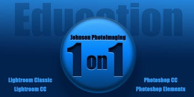 Private Photoshop Lessons in Sept