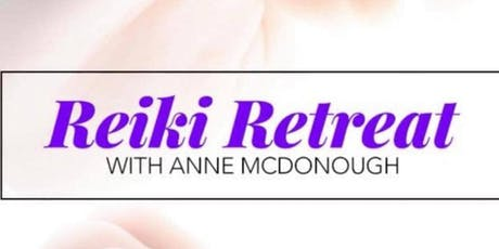 Reiki 1 Retreat-Windermere tickets