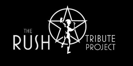 The Rush Tribute Project tickets