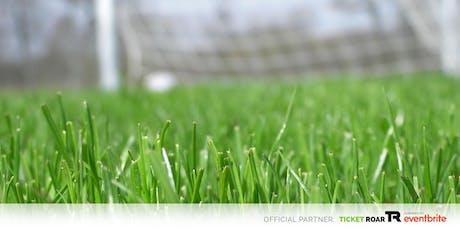 Dublin Jerome vs Dublin Coffman Varsity Soccer (Boys) tickets