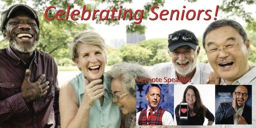 """SeniorFest 2019 """"Celebrating Seniors"""""""