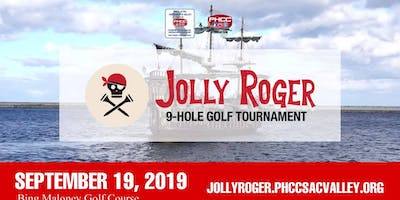 PHCC's Jolly Roger 9-Hole Golf Tournament