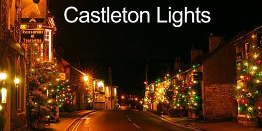 Great Ridge Xmas Walk And Castleton Lights 2