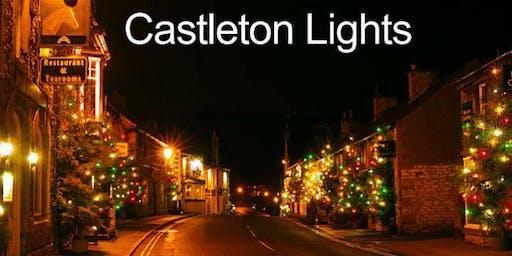 Great Ridge Xmas Walk And Castleton Lights 2