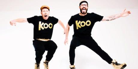 Koo Koo Kanga Roo at Off Broadway tickets