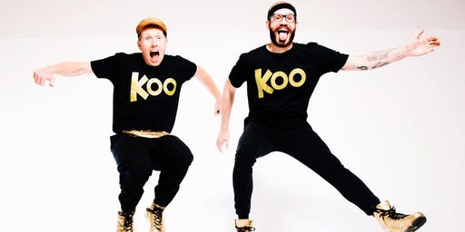 Koo Koo Kanga Roo at Off Broadway