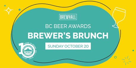BCBA BREWER'S BRUNCH tickets