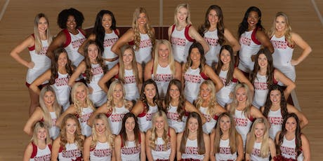Fall 2019 OU All Girl and Coed Cheer Clinic tickets