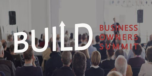 BUILD: Business Owners Summit