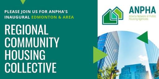 Edmonton Regional Housing Collective