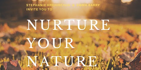 Fall Nurture your Nature: Ayurveda-inspired day retreat for hormone balance tickets