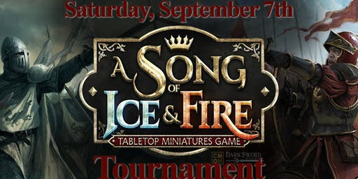 A Song of Ice & Fire Tournament