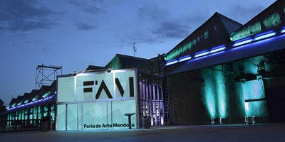 FAM Feria de arte Mendoza