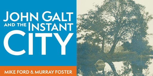 John Galt and the Instant City
