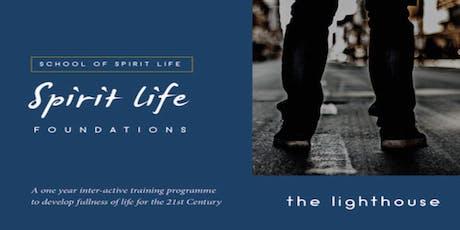 School of Spirit Life - Spirit Life Foundation Programme 2019/2020 tickets