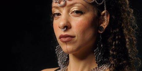 Tribal Fusion Fundamentals w/ Olivia Ray tickets