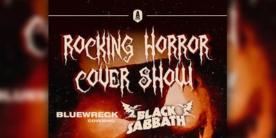 Rocking Horror Cover Show