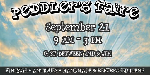 Antioch's Rivertown Peddlers Faire