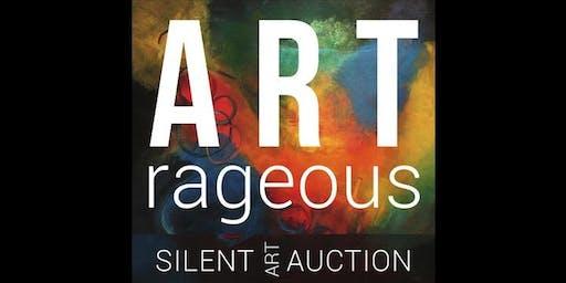 ARTrageous Silent Auction
