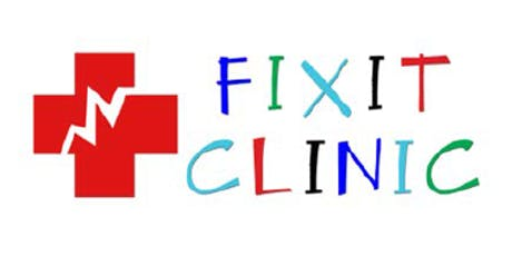 SD Fixit Clinic at Leeds Ranch (Vista) tickets